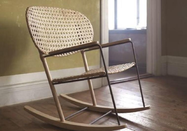 כיסא נדנדה, מתוך קטלוג איקאה