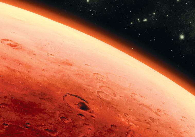 מאדים