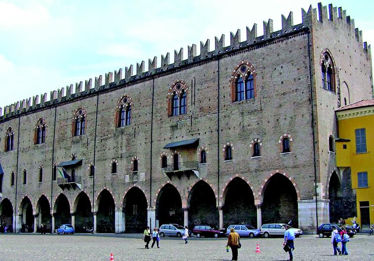 דרך הצלילים: מסע מוזיקלי-היסטורי ברחבי באיטליה