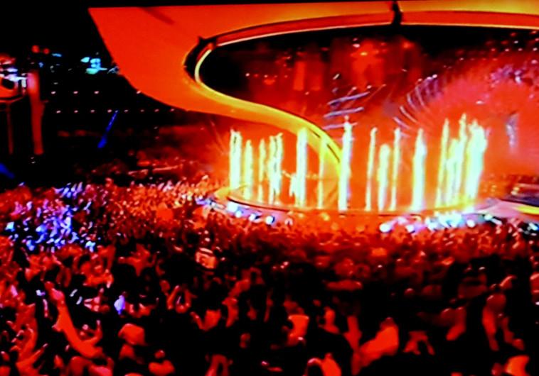 """זנדברג על אירוח האירוויזיון: """"ממשלה הזויה שרודפת אנשים"""""""