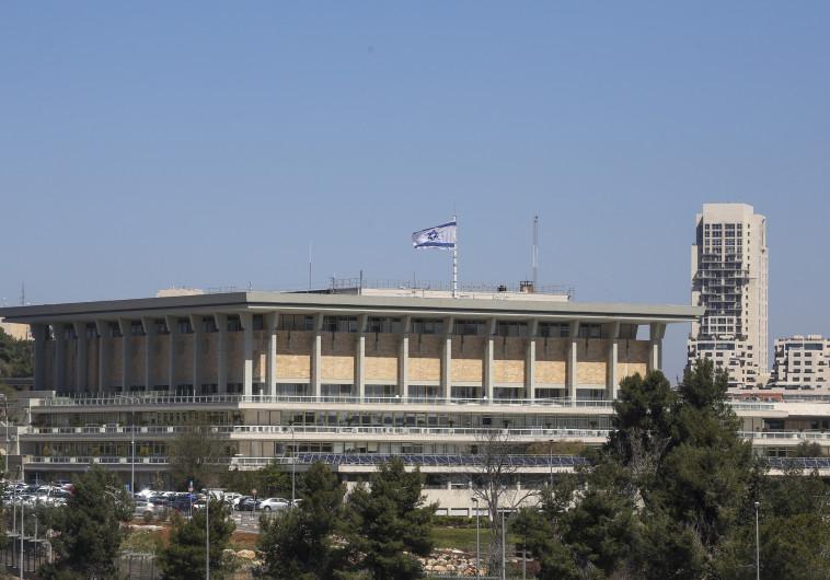 זה לא מייצג: יש להגדיל את מספר חברי הכנסת בישראל