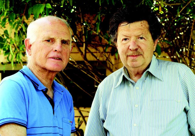 """50 שנה אחרי ששידרו את שחרור הכותל, אנשי גלי צה""""ל משחזרים את הדרמה"""