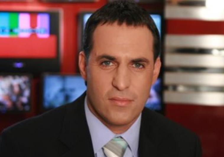 חדשות 2 Image: אודי סגל עוזב את חדשות 2 לזכיינית רשת