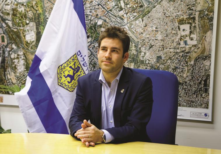 סקר חדש מציג קרב צמוד בין המתמודדים על ראשות עיריית ירושלים