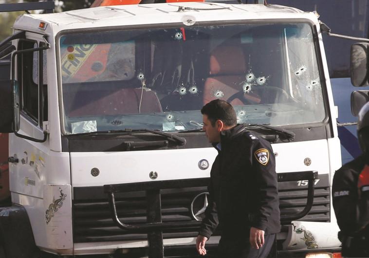 """בג""""ץ: """"מדיניות שמירת גופות המחבלים של ישראל - לא ראויה"""""""