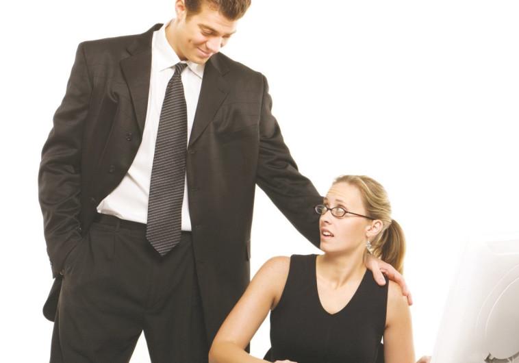 קמפיין MeToo# מבורך, אך כל גבר הופך לעבריין מין פוטנציאלי