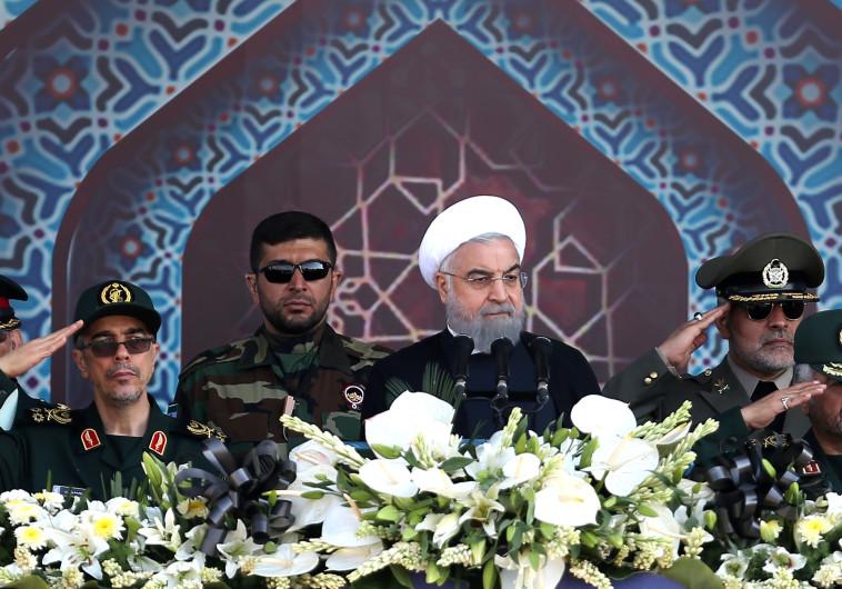 למרות הטענות: נראה שלטראמפ יש תוכנית למערכה כוללת נגד איראן