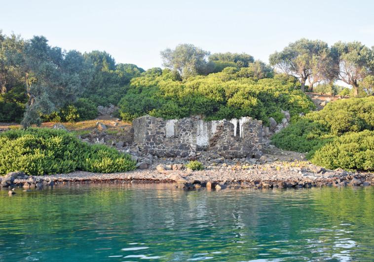 האיים הוולקניים