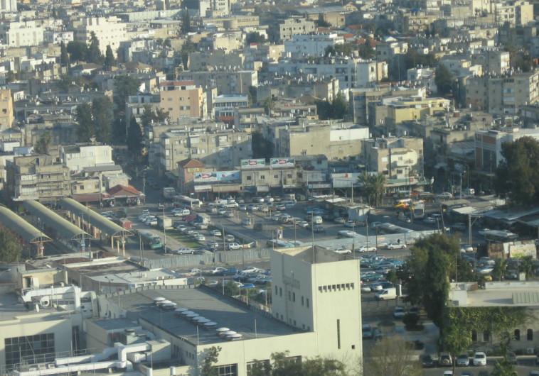 מתחם התחנה המרכזית הישנה בתל אביב