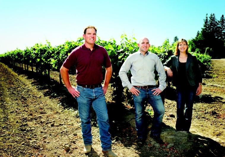 טעמתי יינות מקליפורניה והבנתי: מה שאנחנו עוד לא למדנו, הם כבר שכחו