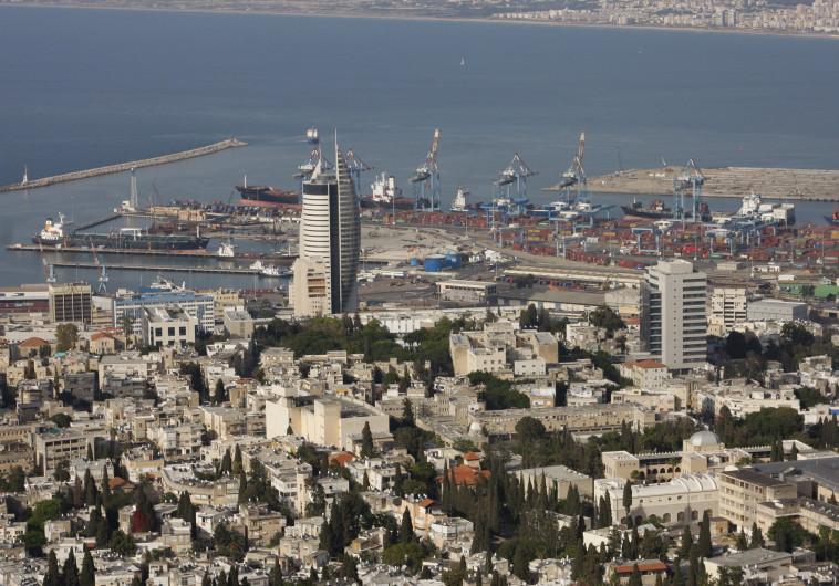ביום שבו האדמה תרעד במפרץ חיפה - כולנו נתעורר לגיהינום