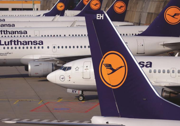 חברות התעופה הזרות פותחות בסדרת מבצעים