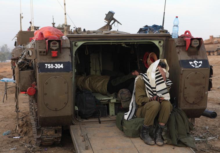 """חייל דתי בנגמ""""ש, ארכיון"""