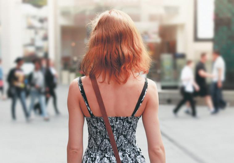 מי הכי יפה בעיר? האישה הזו לא יכולה לעבוד בגלל המראה שלה