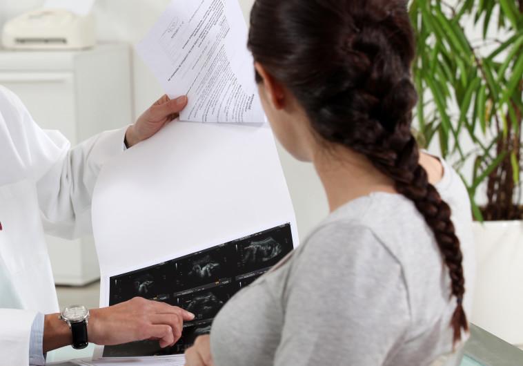"""חוקרים באוניברסיטת ת""""א פיתחו אבחון מוקדם לרעלת היריון"""
