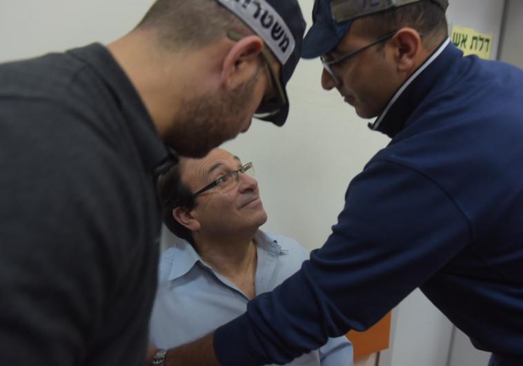 דב צור בהארכת מעצר