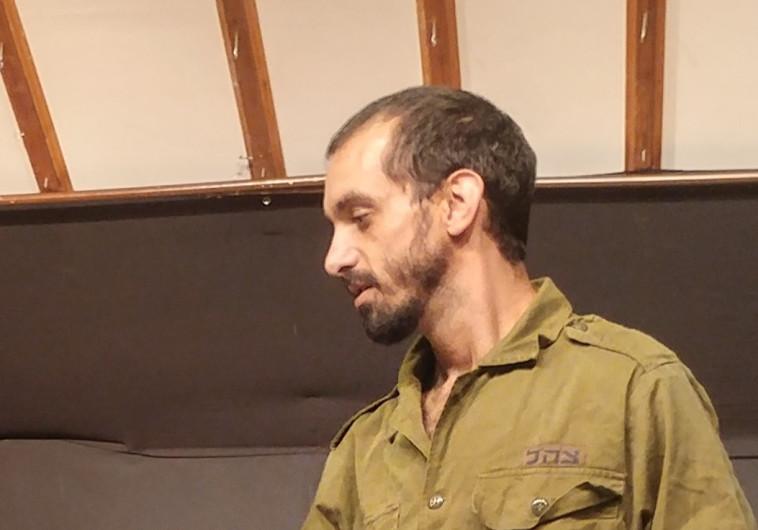 מוראד חסן - יוליה - צילום יונתן שוורץ