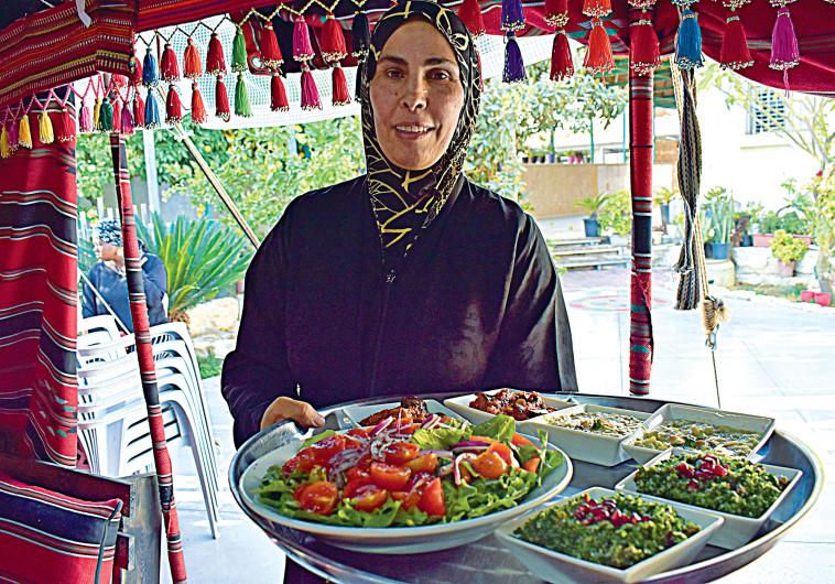 סבריה אבו ג'עפר