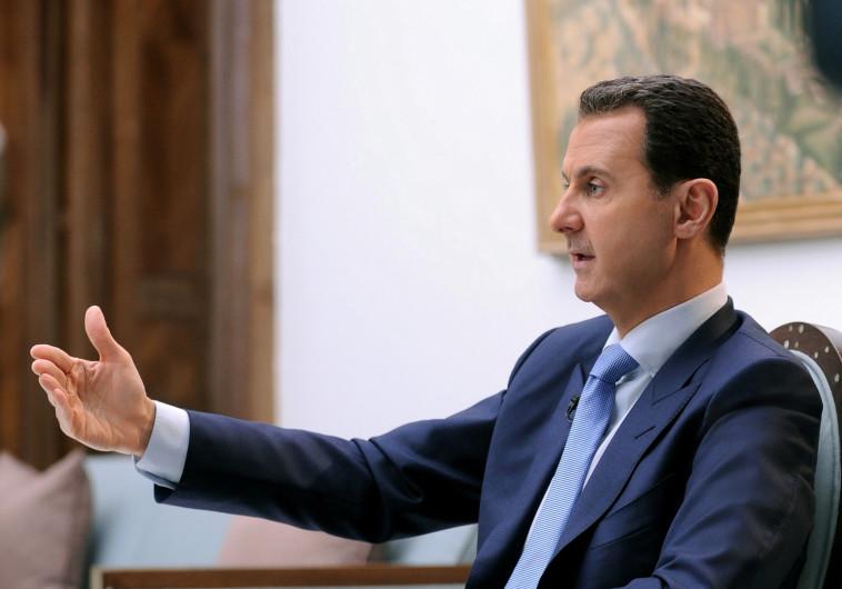 למרות רצף התקריות בגבול הסורי, אין מלחמה באופק