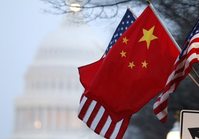 סין מפעילה לחץ על האיחוד האירופאי לפעול נגד מדיניות הסחר של טראמפ