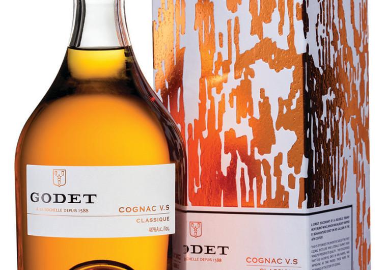 Cognac Godet VS
