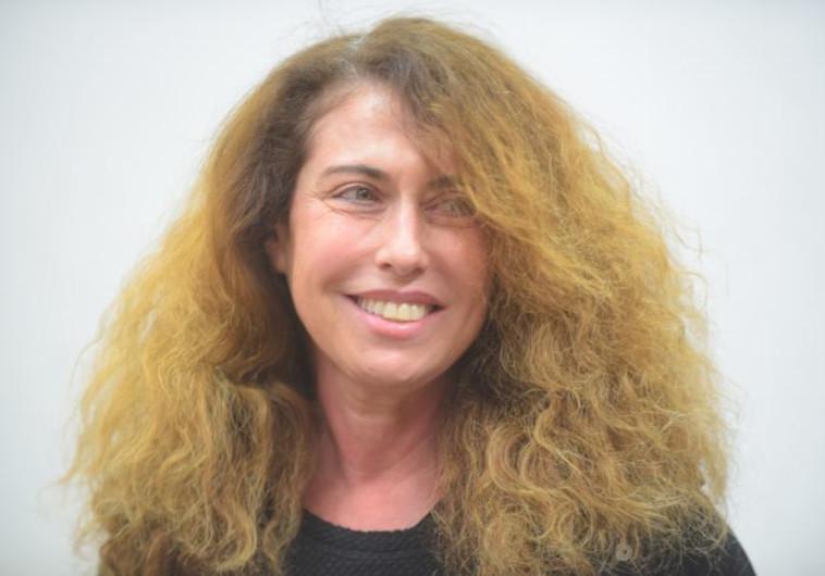 סטלה הנדלר בדיון על הארכת מעצרה