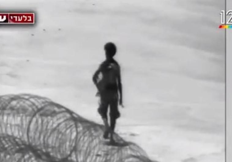 """הולך בנחישות לשום מקום"""": התמונות של אברה מנגיסטו נחשפות 478560"""