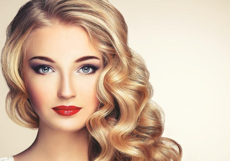 אישה יפה זה יותר מפחיד מדאעש