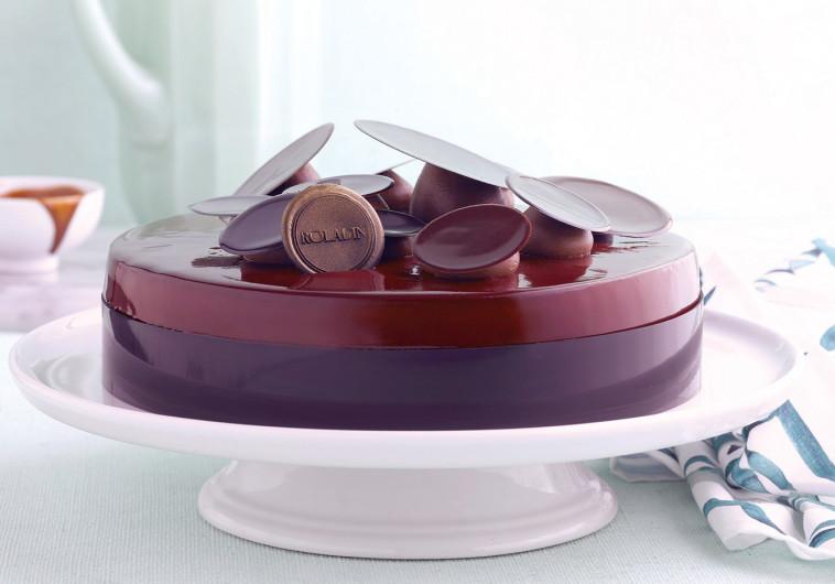 רולדין פסח פרזייה שוקולד