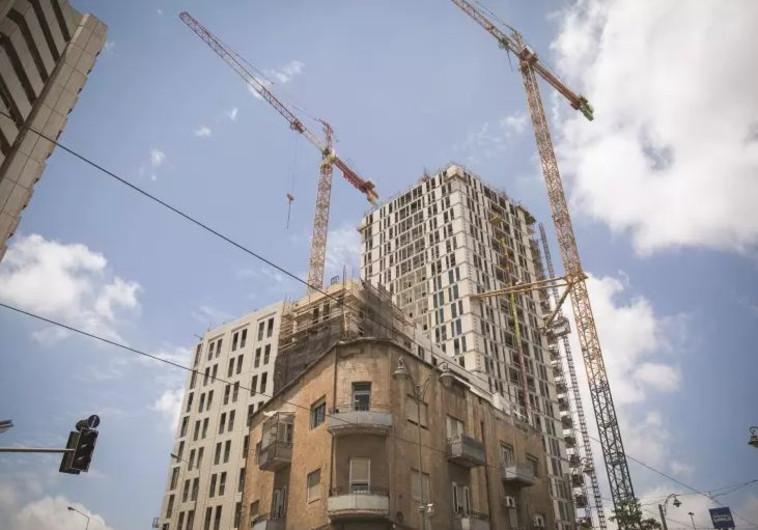 בניין דירות