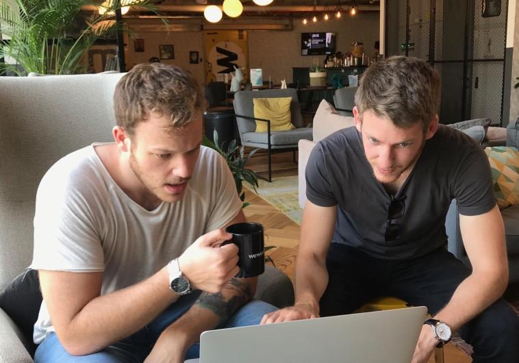 פינת הקפה: Social-it