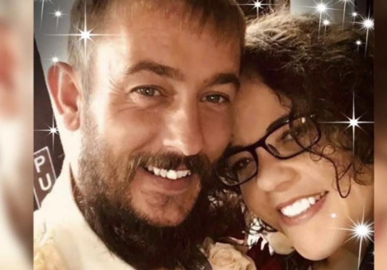 עזב את ילדיו וזוגתו כדי להתחתן עם אישה אחרת