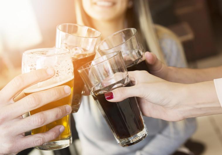 לכו תתרגלו: בירה ומנהגי שתייה בעולם