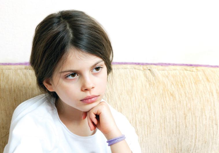 ילדה אילוסטרציה
