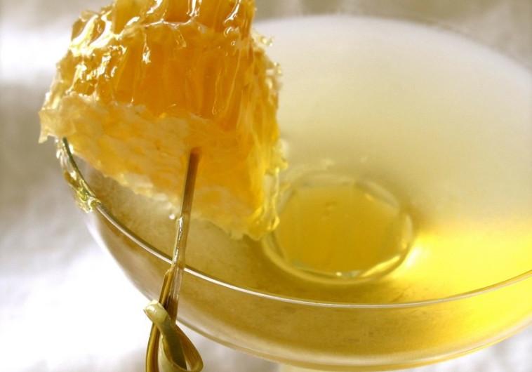 דבש, הכל דבש: קוקטיילים מתוקים לחגי תשרי