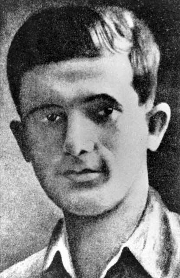 מרדכי אנילביץ'
