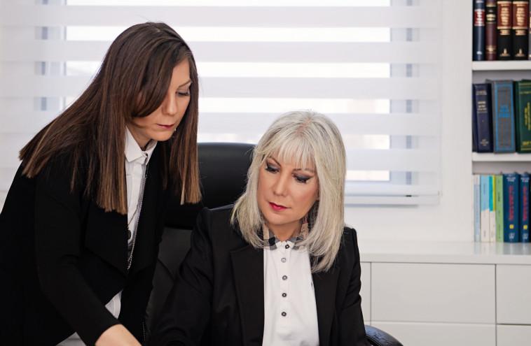 עורכת הדין שרין סולן