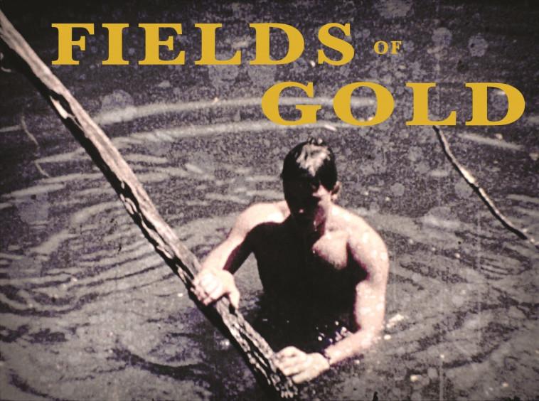 עטיפת האלבום שדות של זהב