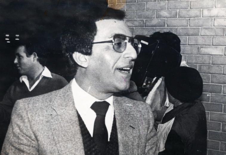 """""""הביקורת בתוך המפלגה הייתה חזקה משל מבקר המדינה"""". משה שחל, צילום: קלאודיו פיימבלט"""