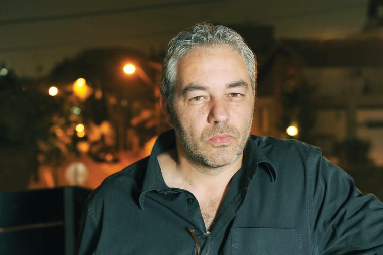 """עו""""ד רונאל פישר. צילום: ראובן קסטרו"""
