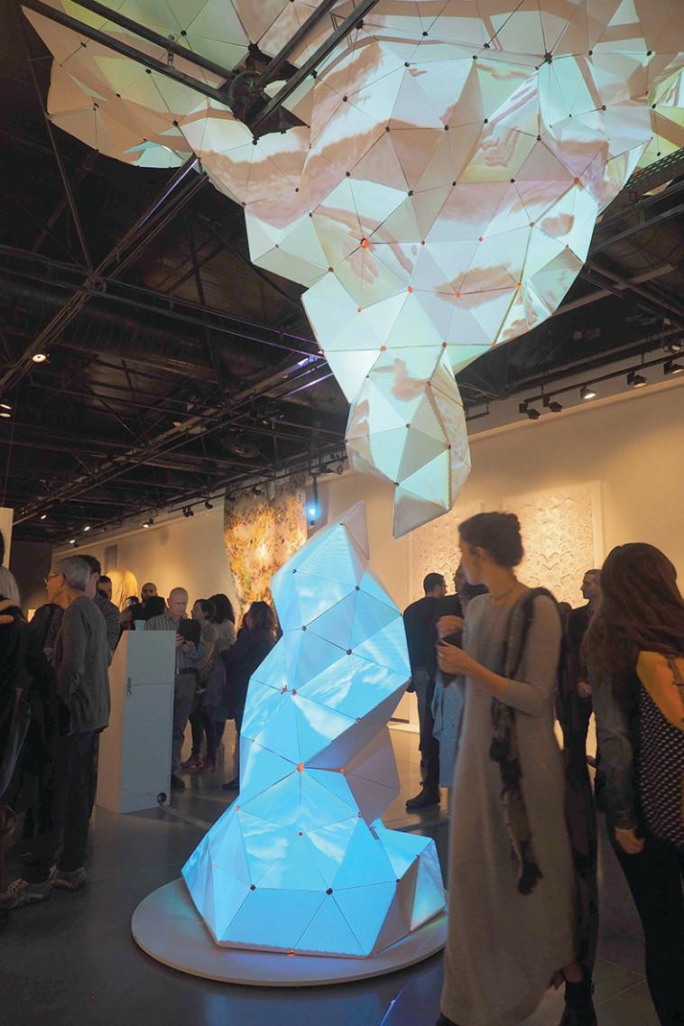 מהפפירוס ועד הנייר. תערוכה מרתקת. צילום: טל גליק