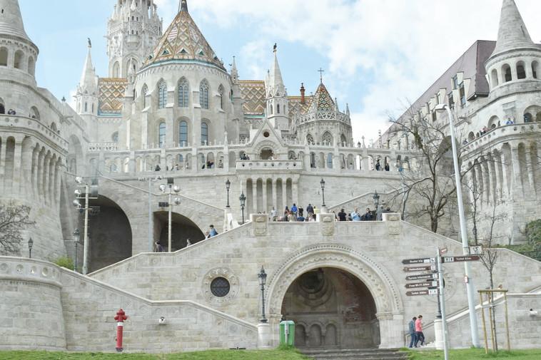 """אתר מורשת של אונסק""""ו. גבעת הטירה. צילום: מיטל שרעבי"""