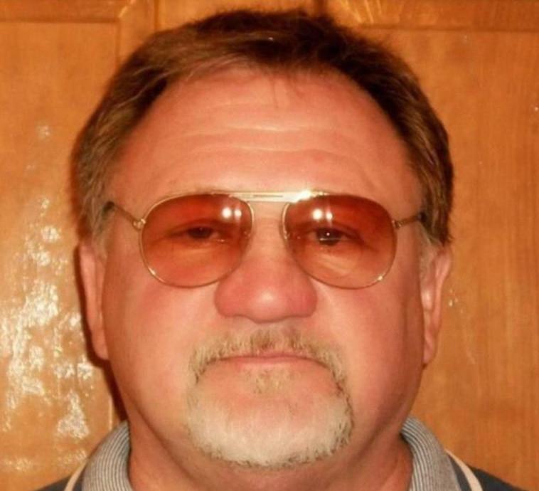ג'יימס הודג'קינסון ,החשוד בירי בחבר הקונגרס. צילום: טוויטר