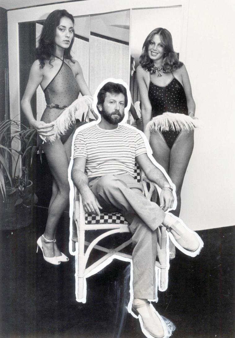 גדעון אוברזון בשנות ה-80