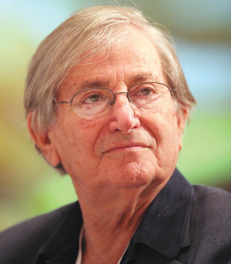 """אלי הורוביץ ז""""ל. מאז פרישתו, כסא המנכ""""ל הפך לכסא מפלט. צילום: יוסי זמיר, פלאש 90"""