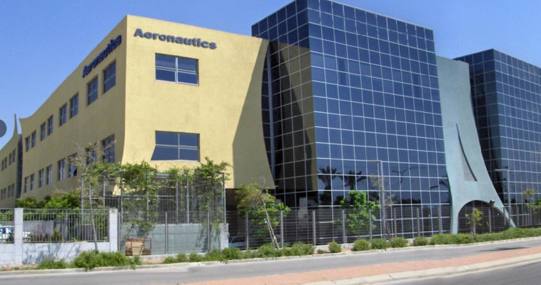 משרד חברת AERONAUTICS. צילום: אתר החברה