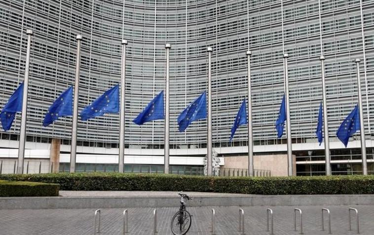 מטה האיחוד האירופי בבריסל. צילום: רויטרס