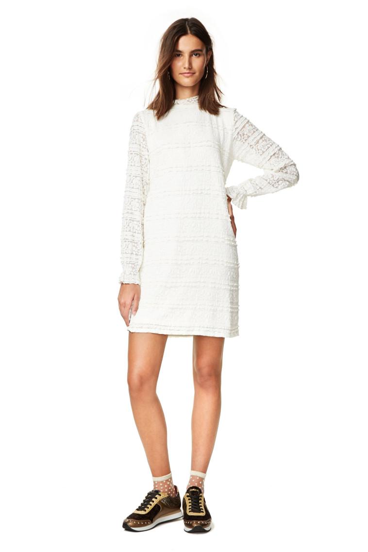 """שמלת DESIGUAL, מחיר: 549 שקל. צילום: יח""""צ"""