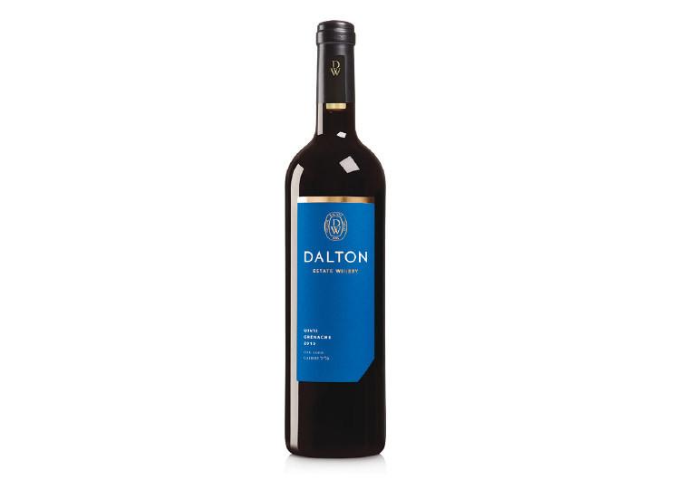 """יין דלתון, צילום: יח""""צ"""