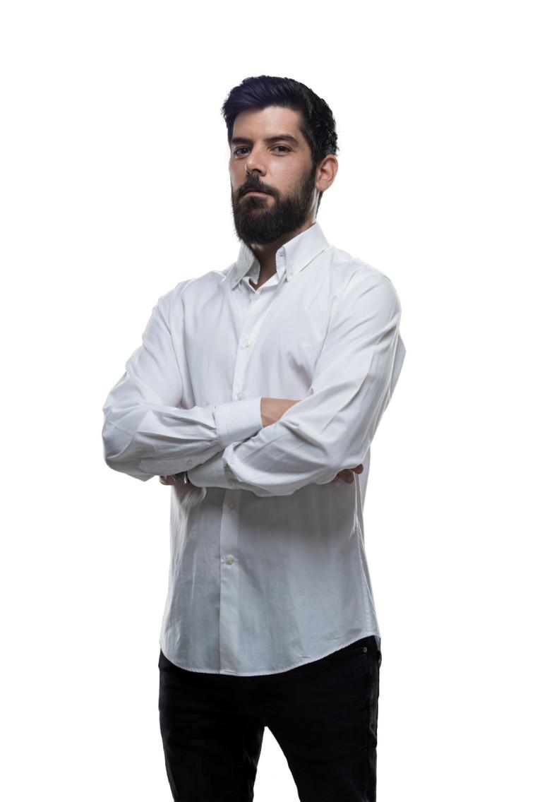 """ד""""ר אלון ברקוביץ'. צילום: יח""""צ"""